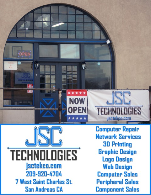 JSCtech_Advert