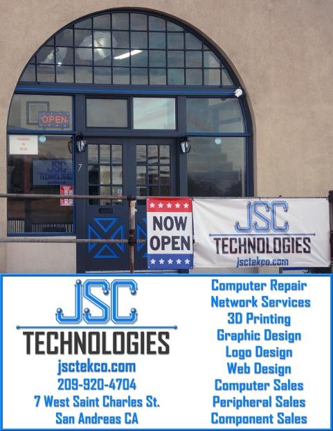 JSCtech_Advert